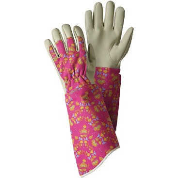 Rosenhandschuh magenta