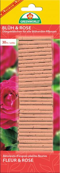 ASB Rose & Blühpflanzen