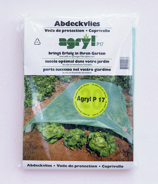 Voile de protection Agryl P17