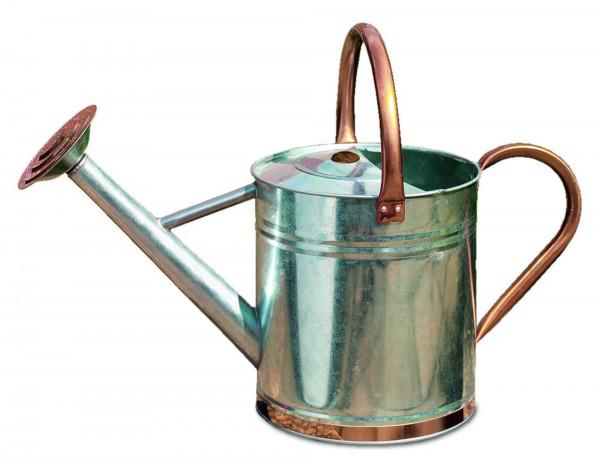 Arrosoir 'Heritage' métal