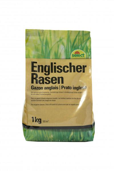 Englischer Rasen, 1 kg