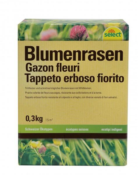Gazon fleuri, 0.3 kg