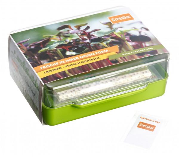 Cressbar Starter Kit, vert