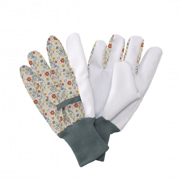 Jersey Cotton Grip 'Meadow', Ladies M
